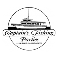 Captain's Fishing Parties